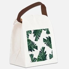 Unique Exotic Canvas Lunch Bag