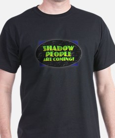 Shadow People T-Shirt