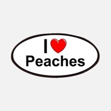 Peaches Patch