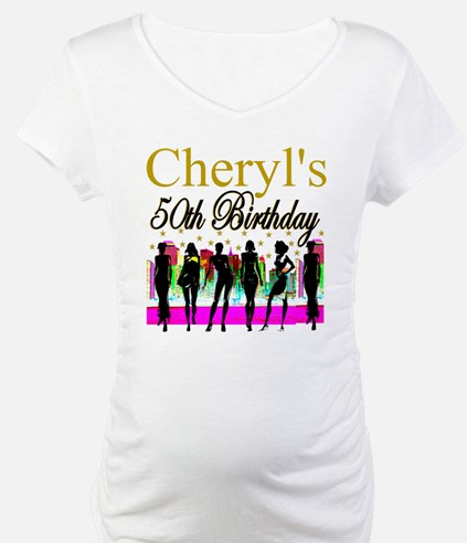 MS DIVA 50TH Shirt