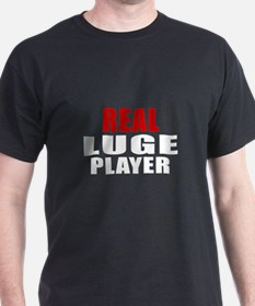 Real Luge T-Shirt
