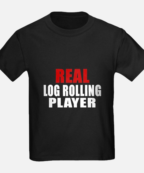 Real Log Rolling T