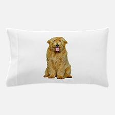 Goldendoodle Photo Pillow Case