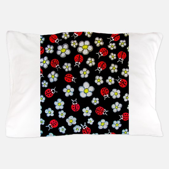 Sixties Flashback Pillow Case