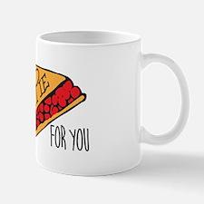 Throw Pie Small Mugs