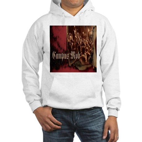 Mob Wear Hooded Sweatshirt