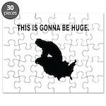 Trump Dump Puzzle