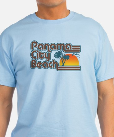 Panama City Beach T-Shirt