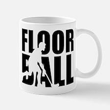 Floorball Mugs