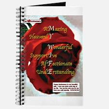 Anniversary - My Wife Journal
