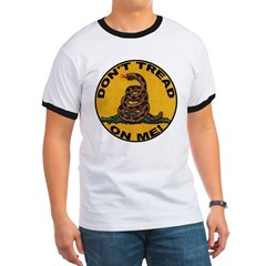 Don't Tread on Me-Circle T