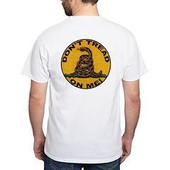 Don't Tread on Me-Circle Shirt
