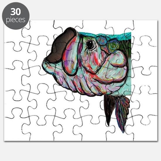 TARPON Puzzle