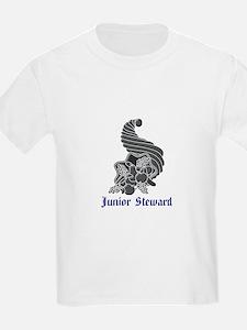 Cute Steward T-Shirt