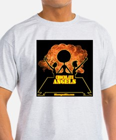 chocolate angles T-Shirt