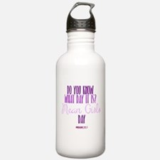 Mean Girls Day Water Bottle