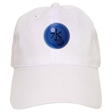 Water Element Baseball Baseball Cap