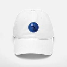 Water Element Baseball Baseball Cap