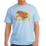Flat S Carolina Light T-Shirt