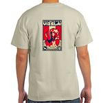 American Vizsla- Obey the V! Light T-Shirt