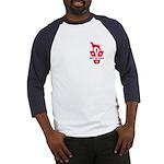American Vizsla- Obey the V! Baseball Jersey