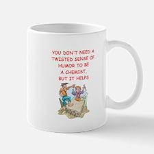 chemist Mugs