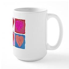 Lotsa Hearts Mug