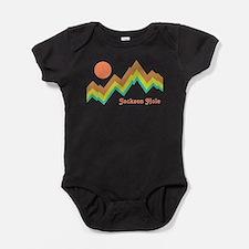 Jackson Hole Baby Bodysuit