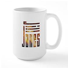 Jill Jones Logo Mug