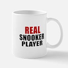 Real Snooker Small Small Mug