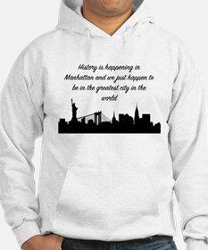 Greatest City Hoodie Sweatshirt
