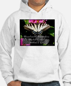 Blessed are the Peacemakers and Swallowtail Sweats