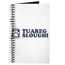 TUAREG SLOUGHI Journal