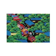 Village Procession Magnets (10 pack)
