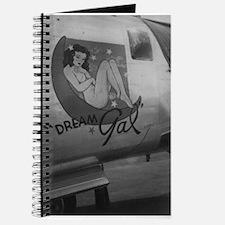 Dream Gal Journal