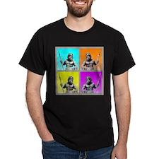 Funny King neptune T-Shirt