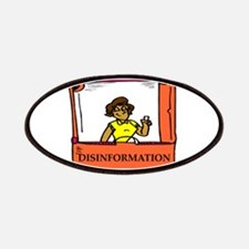 disinformation Patch