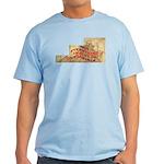 Flat Virginia Light T-Shirt