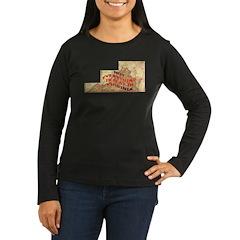 Flat Virginia T-Shirt
