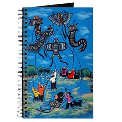 Flying Kites Journal
