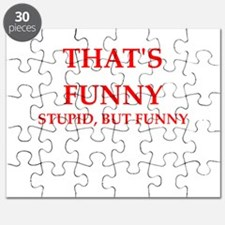 A funny joke Puzzle