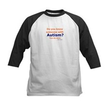 Do you know Autism Tee