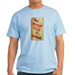 Flat Delaware Light T-Shirt