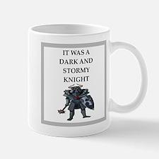 knight Mugs