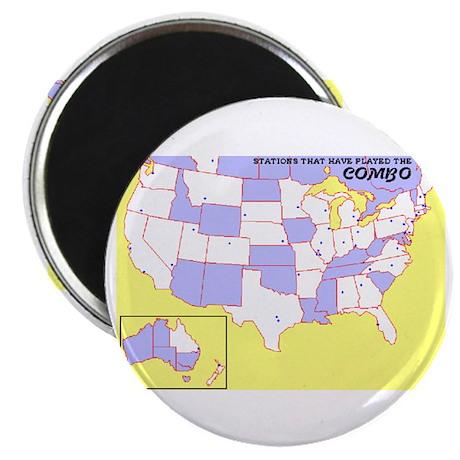 "Land o' Dementia 2.25"" Magnet (10 pack)"