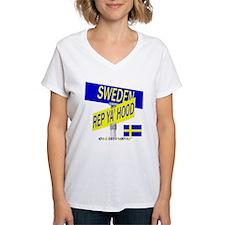 REP SWEDEN Shirt