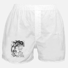 Cute Reality Boxer Shorts