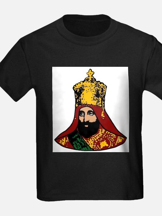 Selassie 1 T-Shirt