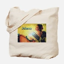 Estrellita de Jalisco Tote Bag
