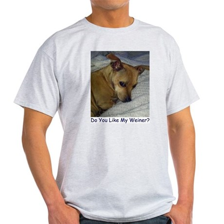 Chiweenie Shir T-Shirt